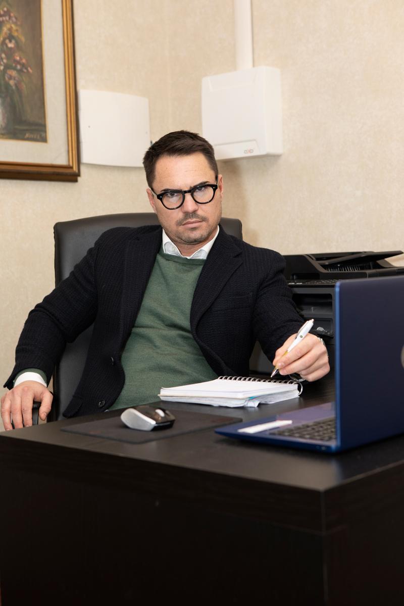 Stefano Costanzo è il fondatore e presidente della Costanzo Gold Traders