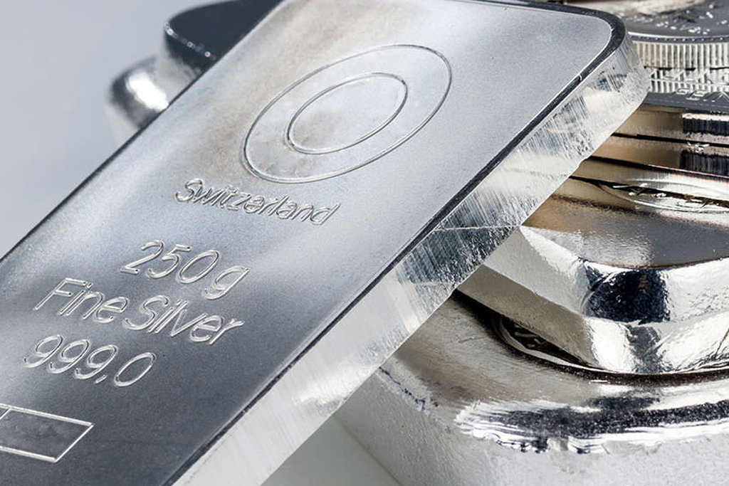 compro argento a Roma